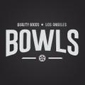 Bowls La Logo