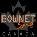 Bownet Sports Logo