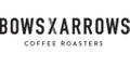 Bows & Arrows Coffee Logo
