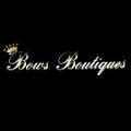 Bows Boutiques Logo