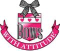 Bows With Attitude & Spirit Wear Logo