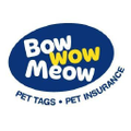 Bow Wow Meow Pet Insuranc logo
