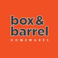 Box & Barrel Australia Logo