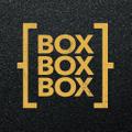 BoxBoxBoxCo Logo