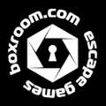 Boxroom Escape Games Logo