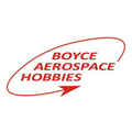 Boyce Aerospace Hobbies Logo