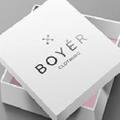 Boyér Clothing logo