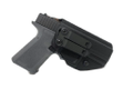 Bradford Tactical Holsters Logo
