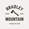 Bradley Mountain USA Logo
