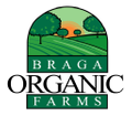 BragaOrganicFarms USA Logo