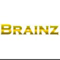 Brainz Power Supplement USA Logo