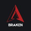 Braken Wear Logo