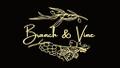 Branch & Vine USA Logo