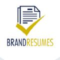 BrandResumes Logo