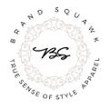 Brand Squawk Apparel logo