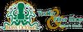 Brass Octopus Logo