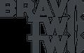 Bravo Two Two logo