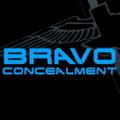 Bravo Concealment Logo
