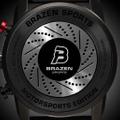 Brazen Sports Logo
