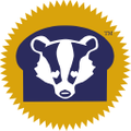 Bread and Badger Logo