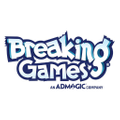 Breaking Games Logo