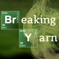 Breaking Yarn Logo