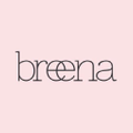Breena Beauty Logo