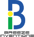 BREEZE INVENTIONS Logo