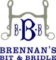 Brennan's Bit & Bridle Logo
