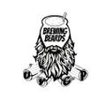 BrewingBeards Logo