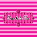 Brew La La Tea Logo