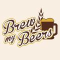Brew My Beers Logo