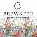 Brewster Home Fashions USA Logo