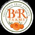 B & R Farms USA Logo
