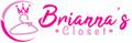 Brianna's Closet Logo