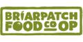 BriarPatch Food Co-op USA Logo