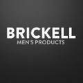 Brickell Men's Products Australia Logo