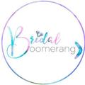 Bridal Boomerang Logo