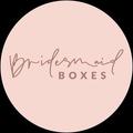 Bridesmaid Boxes Logo
