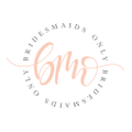 Bridesmaids Only Logo