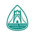 Bridge Nine Candle Co. logo