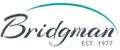 Bridgman Logo