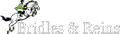 Bridles & Reins Logo