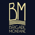 Brigade Mondaine Logo