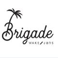 Brigade Wakesurfing Logo
