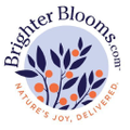 BrighterBlooms.com USA Logo