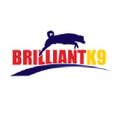 BrilliantK9 Logo