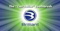 Brilliant Oral Care logo