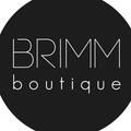 Brimm Boutique Logo