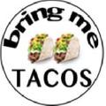 Bring Me Tacos USA Logo